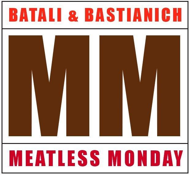 Mario Batali Logo. What do Mario Batali